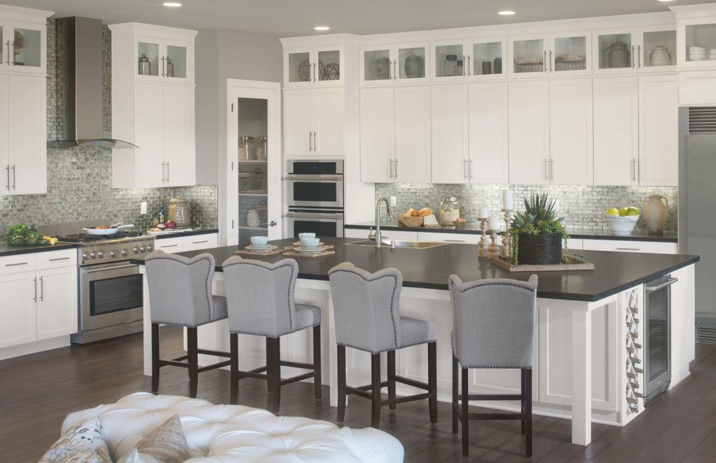 Timberlake Cabinetry Streamline Kitchen And Bath